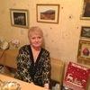 галина, 63, г.Магнитогорск