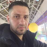 Mahmood, 38 лет, Рыбы, Москва