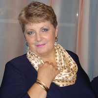 Лариса, 56 лет, Дева, Санкт-Петербург