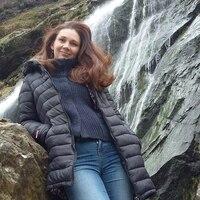 Dina, 39 лет, Стрелец, Дублин
