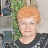 Людмила, 61, г.Камень-Рыболов