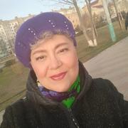 Ольга 54 года (Стрелец) Астрахань