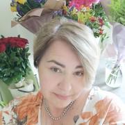 Жанна 52 года (Лев) Витебск