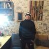 Невезучий, 42, г.Санкт-Петербург