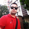 Алиджан, 33, г.Стамбул