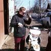Дмитрий Белов, 32, г.Вологда