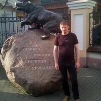 Ден, 39 лет, Скорпион, Ярославль