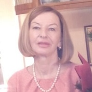 Светлана 56 лет (Телец) Санкт-Петербург