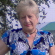 Светлана 70 Красноярск