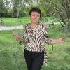 анна, 59, г.Железногорск