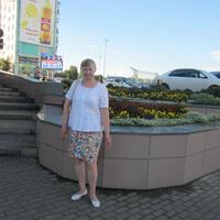 Ксюша, 62 года, Рыбы, Бийск