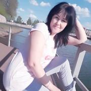 иришка 41 год (Рак) Лениногорск