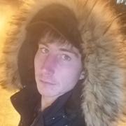 Дмитрий Матвеев 25 Самара