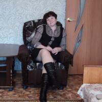 Ольга, 58 лет, Рак, Городец