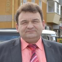 гоша, 52 года, Козерог, Тюмень