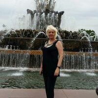 Лана, 58 лет, Весы, Изобильный