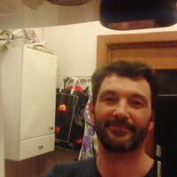 Александр, 48 лет, Дева, Архангельск