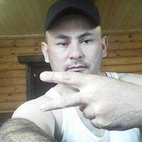 Dima SAFAROV, 41 год, Овен, Москва