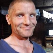 Геннадий  Мещеряков 43 Нижняя Салда