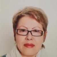 Людмила, 60 лет, Близнецы, Москва