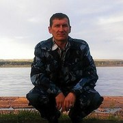 Сергей 53 Чунский