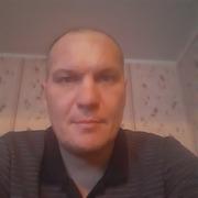Андрей 44 года (Рыбы) Серов