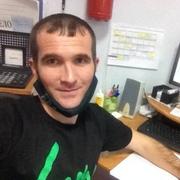 Сергей 35 лет (Козерог) Буденновск