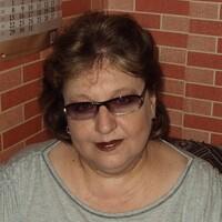Ольга, 61 год, Рыбы, Ростов-на-Дону