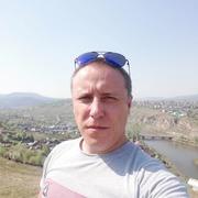 Евгений 35 Трехгорный