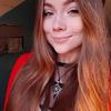 Ксения, 19, г.Южно-Сахалинск