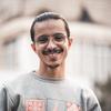 Ahmad, 23, Amman