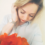 Анастасия 25 лет (Рак) Строитель