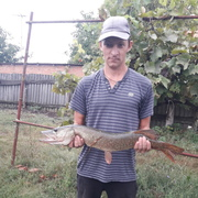 Олег 30 Тихорецк