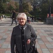 Лунина Инна 51 Киев