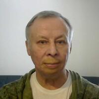 Павел, 73 года, Стрелец, Звенигород