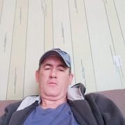 Андрей 47 Лесосибирск