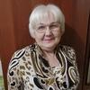 Галина, 69, г.Иглино