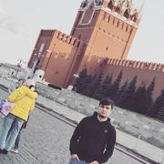 Aslan 30 Москва
