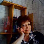 Начать знакомство с пользователем ТАТЬЯНА 56 лет (Весы) в Селижарове