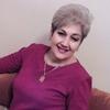 Ksenіya, 56, Зелёна-Гура
