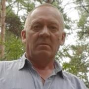 Юрий 50 Томск