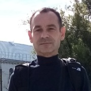 Юрий 45 Вышний Волочек