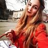 Ліза, 22, г.Львов