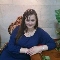 tatyana, 41 год, Стрелец, Порденоне
