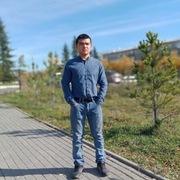 Амир 18 лет (Козерог) хочет познакомиться в Щучинске