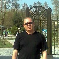 Эдуард, 54 года, Дева, Ташкент