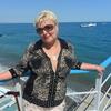 лидия, 63, г.Симферополь