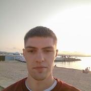 Денис Жданов 26 Москва
