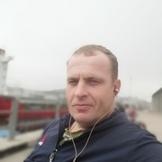 Сергей 36 Спасск-Дальний