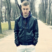 Andrey 33 Павлоград